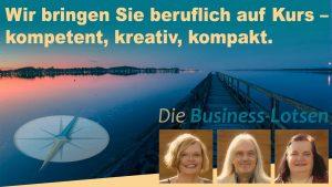 Die Business-Lotsen